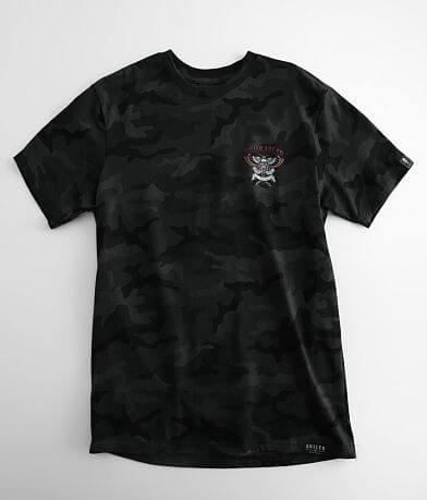Sullen Stay True T-Shirt