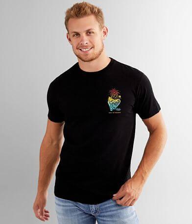 Sullen Rest In Paradise T-Shirt
