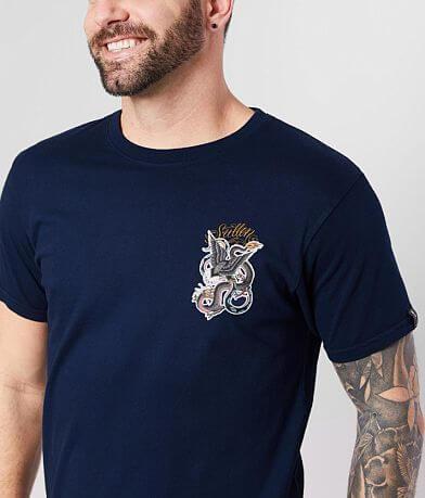 Sullen Battagia Reale T-Shirt