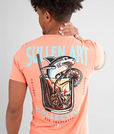 Sullen Sailor's Water T-Shirt