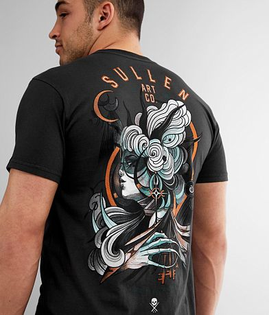 Sullen Mystic T-Shirt