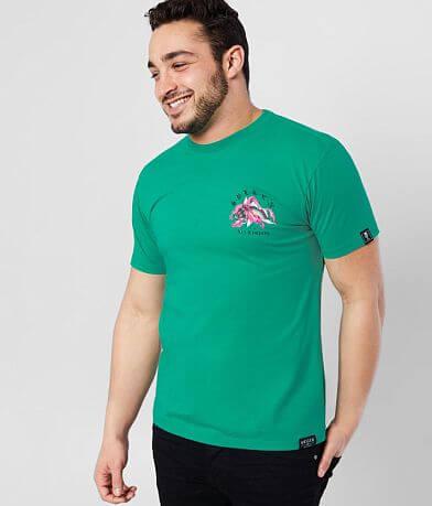 Sullen Dragon Koi T-Shirt