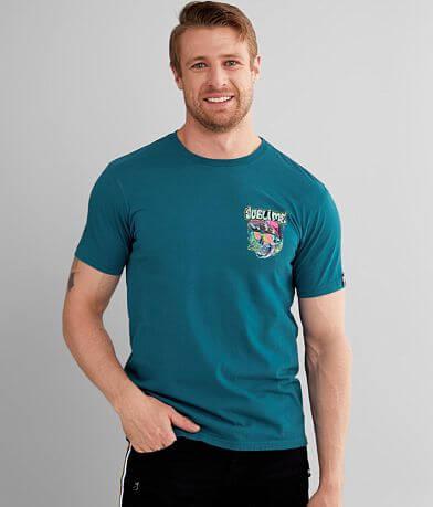 Sullen Livin' Dizzy T-Shirt