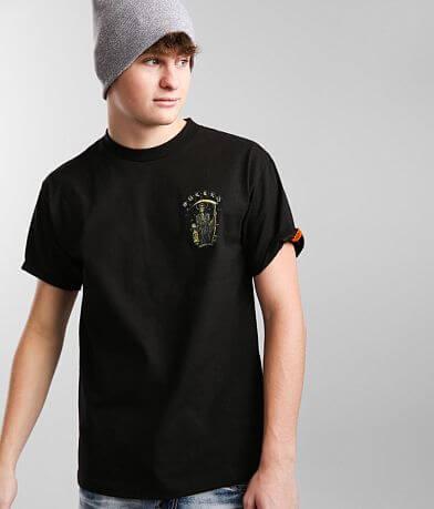 Sullen Memento Mori T-Shirt