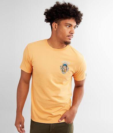 Sullen Shark Sunset T-Shirt