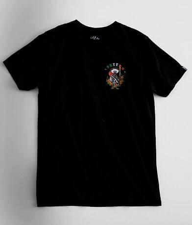 Sullen Libertad T-Shirt