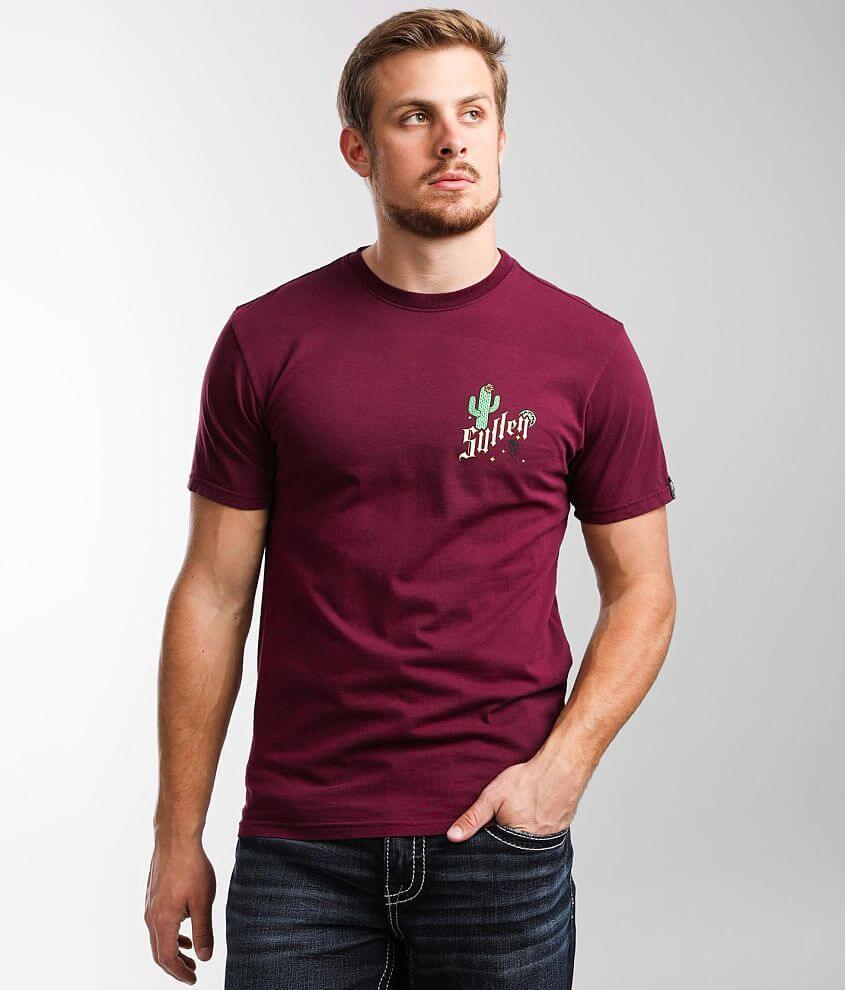 Sullen Margarita T-Shirt front view