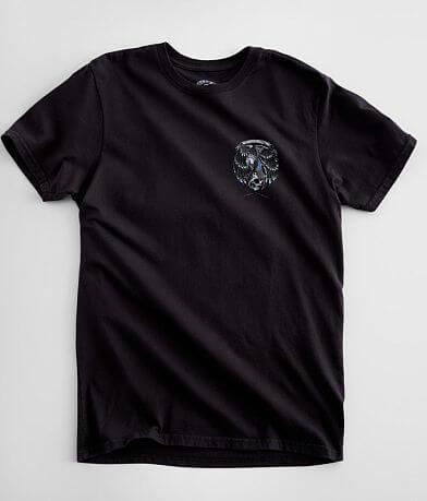 Sullen Free Reign T-Shirt