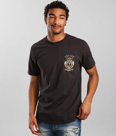 Sullen Watkins Crest T-Shirt