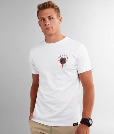 Sullen No Running T-Shirt