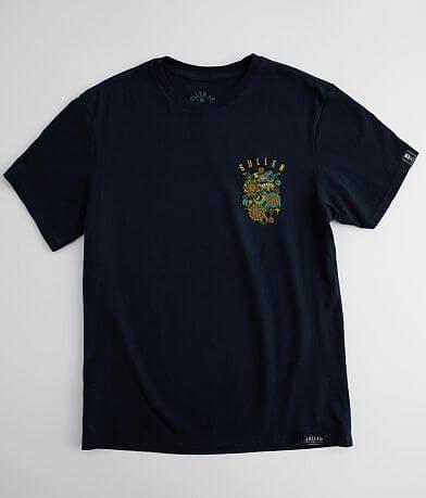 Sullen Pablo De Snake T-Shirt