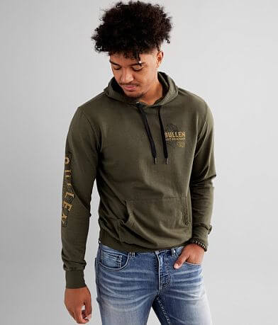 Sullen Lincoln Hoodie