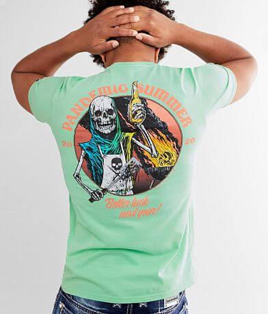 Sullen Pandemic Summer T-Shirt