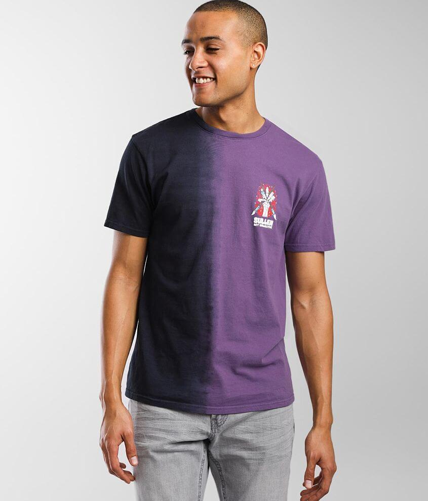 Sullen Mass Creation T-Shirt front view