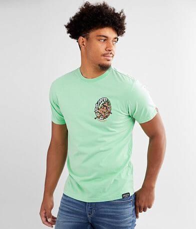 Sullen Islands T-Shirt