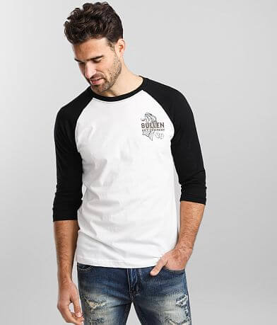 Sullen Lincoln's Raglan T-Shirt