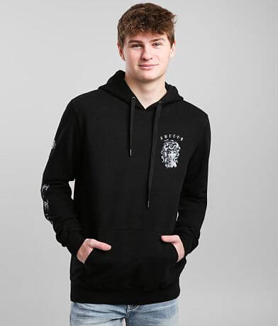 Sullen Voynoff Hooded Sweatshirt