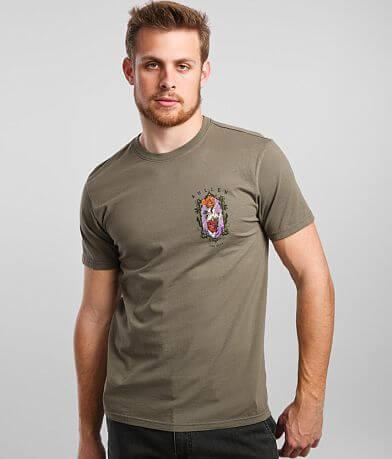 Sullen Paiva Frame T-Shirt