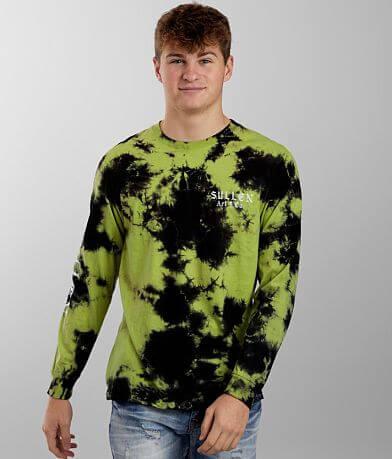 Sullen Blaw Acid T-Shirt
