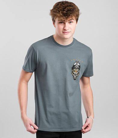 Sullen Julian Bogman T-Shirt
