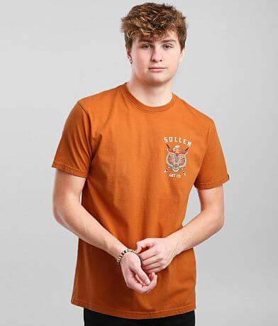 Sullen Topaz Tiger T-Shirt