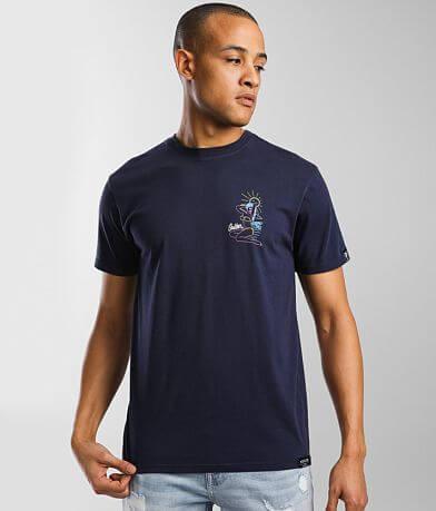 Sullen Neon Paradise T-Shirt
