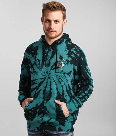 Sullen Sparrow Thorn Hooded Sweatshirt