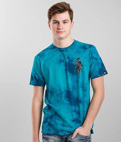 Sullen Sagae Wash T-Shirt