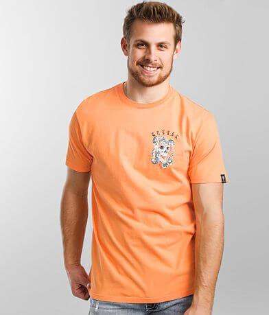 Sullen Slate Snake T-Shirt