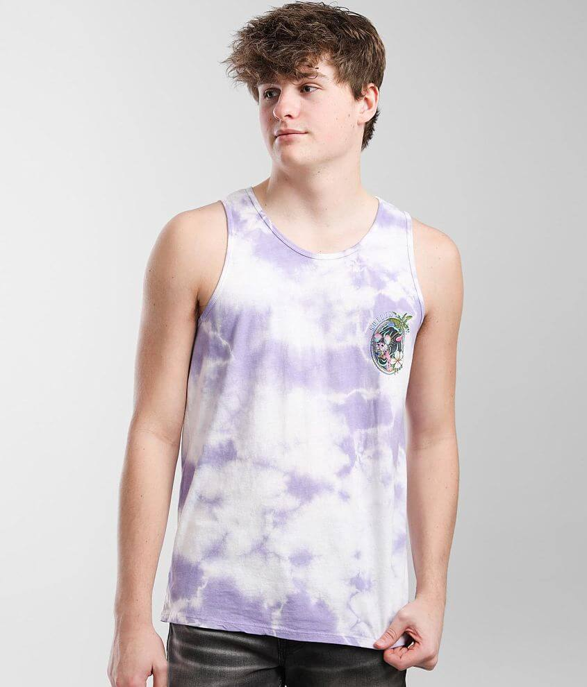 Sullen Party Prowler Tank Top front view