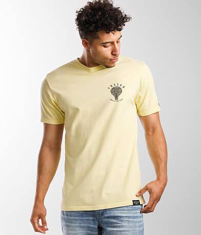 Sullen Coils T-Shirt