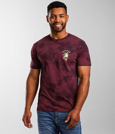 Sullen Barbosa Medusa T-Shirt