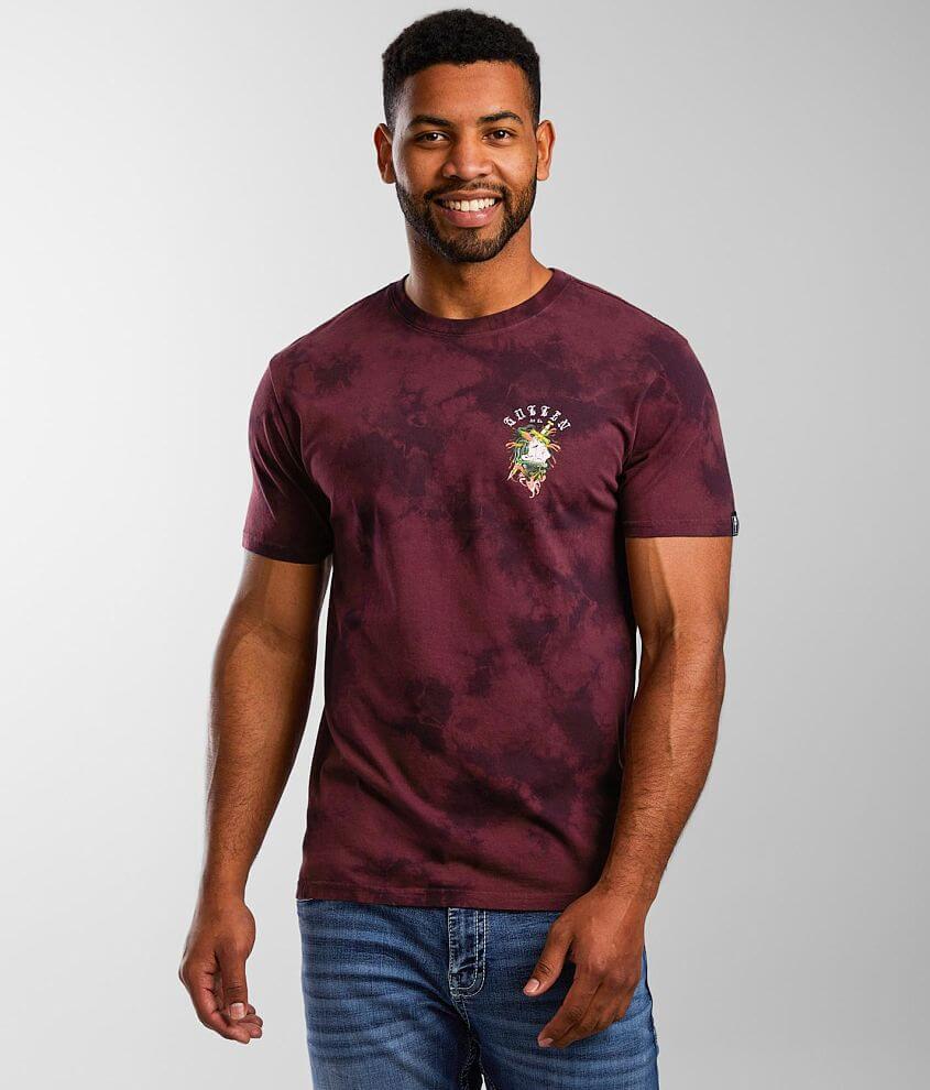 Sullen Barbosa Medusa T-Shirt front view