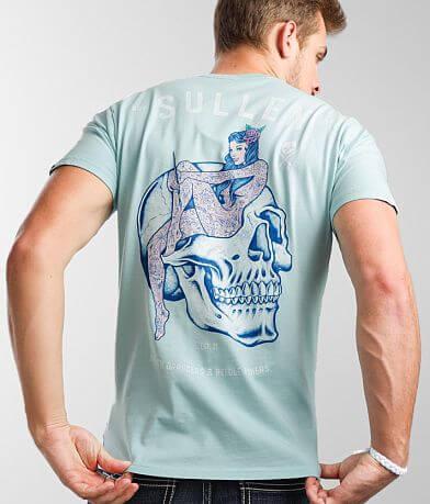 Sullen Academy T-Shirt