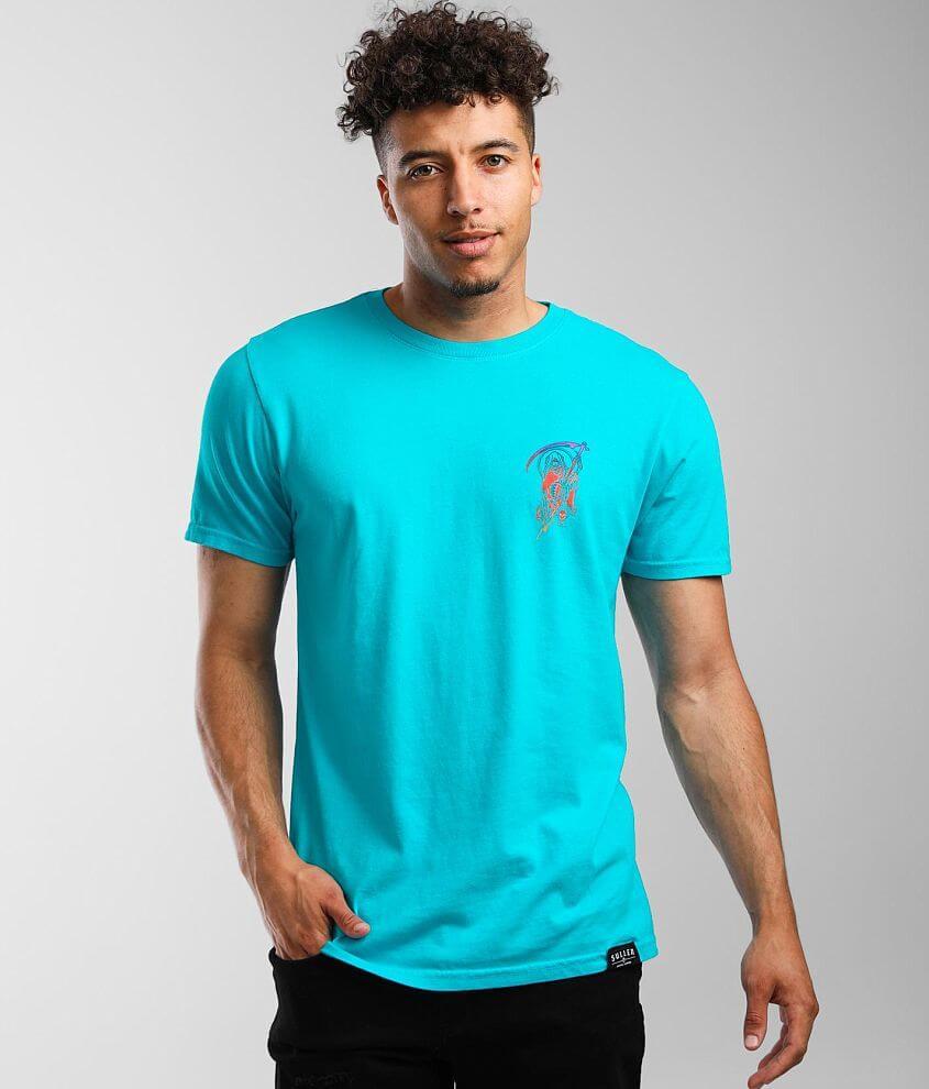 Sullen Promises T-Shirt front view