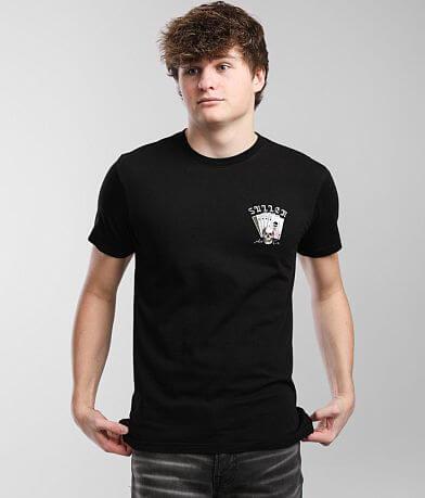 Sullen Death Dealer T-Shirt