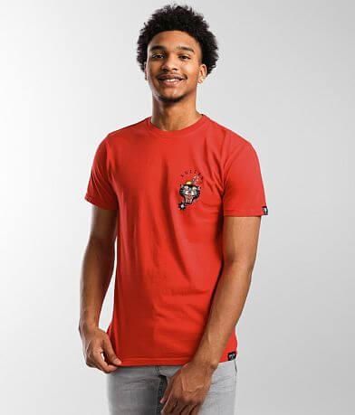 Sullen Mace Cat T-Shirt