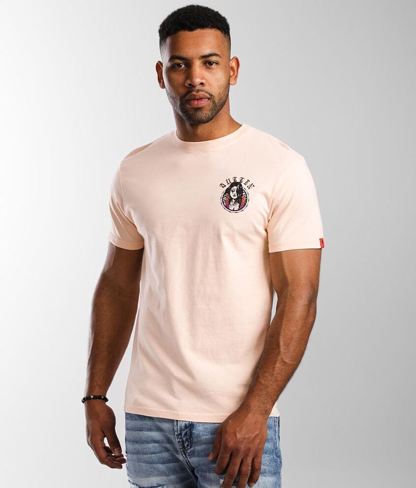 Sullen Lei Low T-Shirt front view