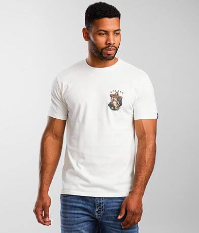 Sullen Cactus Flower T-Shirt