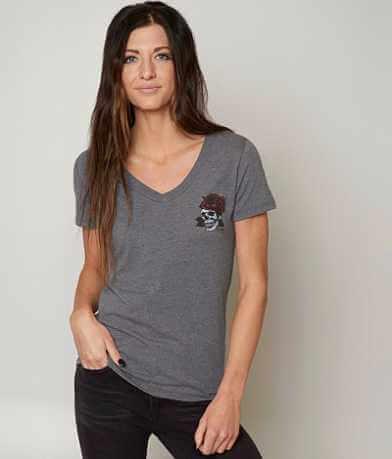 Sullen Angels Laine Badge T-Shirt