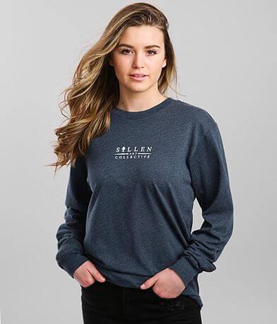 Sullen Angels Dryad T-Shirt