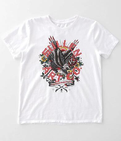 Sullen Angels Above All T-Shirt