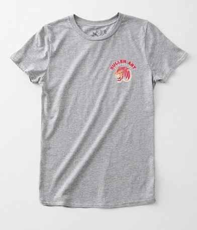 Sullen Angels Auburn Tigers T-Shirt