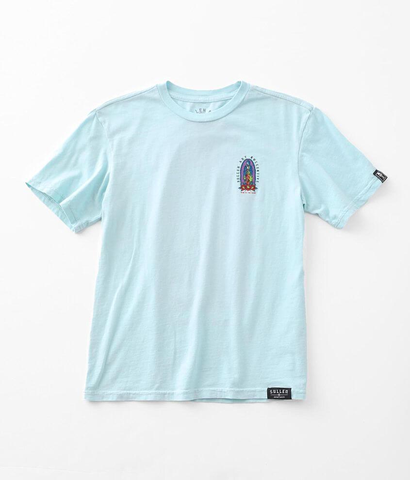 Boys - Sullen Virgin T-Shirt front view