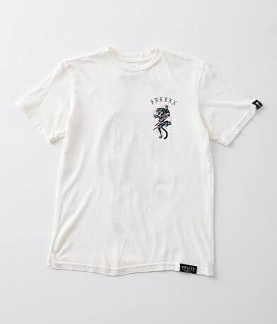 Boys - Sullen RIP Panther T-Shirt