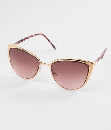 BKE Cat Eye Sunglasses