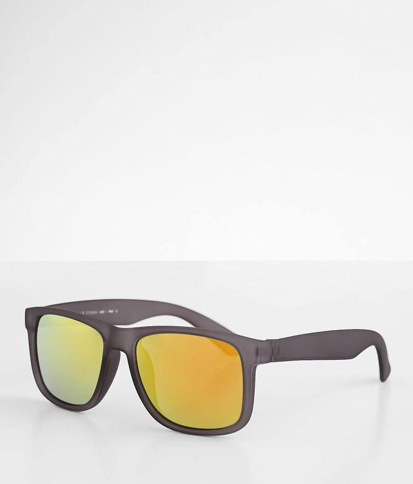 BKE Smoke Sunglasses front view