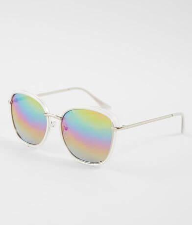 BKE Rimmed Sunglasses