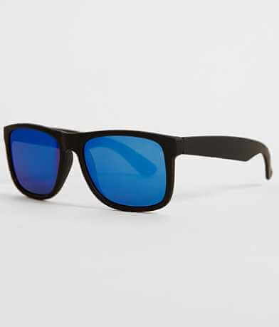 BKE Flat Sunglasses