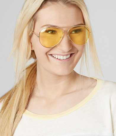 BKE Aviator Pretender Glasses